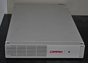 Compaq FC Switch